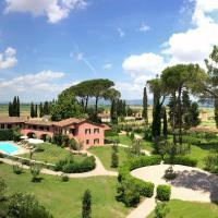 Residenza Le Versegge Tuscany
