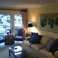 Corona Heights States Apartment