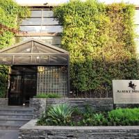 Albert Heights Serviced Apartments, Melbourne - Promo Code Details