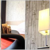 Hotel Madeleine Biohotel