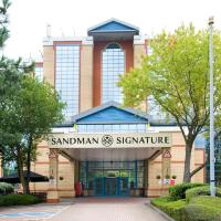 Sandman Signature London Gatwick