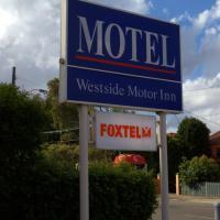 Westside Motor Inn, Sydney - Promo Code Details