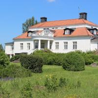 Liljeholmen Herrgård Hostel