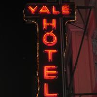 Yale Hotel
