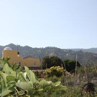 Villa Rural Paquete