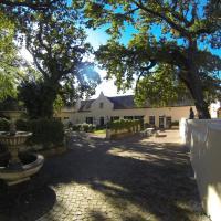 De Leeuwenhof Estate
