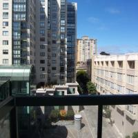 Van Ness One Bedroom Apartment