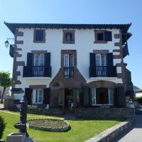 Hôtel Camou