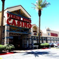 Virgin River Hotel and Casino
