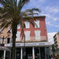 Hotel Restaurant La Frégate