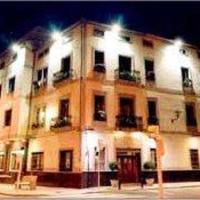 Hotel Rioja