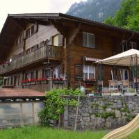 Haus Iseltwald