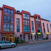 Apartments and Studios Perunika