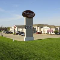 Parkfield Inn - Clinton