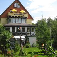 Altes Forsthaus Fischbach
