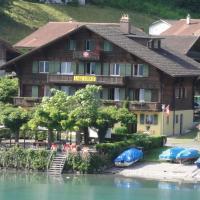 Lake Lodge Hostel