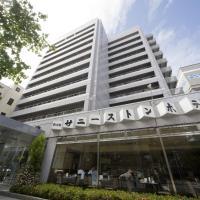Shin-Osaka Sunny Stone Hotel