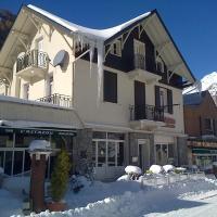 Hôtel L'Astazou