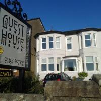 Douglas Park Guest House