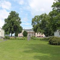 Lindesbergs Stadshotell