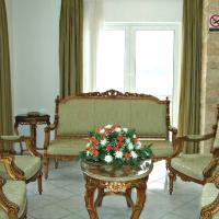 Kristallia Rooms