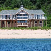 Eagles Perch Beach House