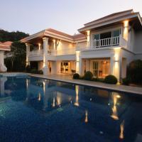 Sai Noi Beach Villas Hua Hin