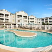 Hampton Inn & Suites Outer Banks/Corolla
