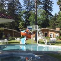 Hotel Villa Monarca Inn