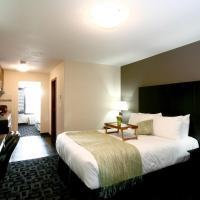 Foxwood Inn & Suites Drayton Valley
