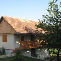 Holiday Home Pinterič