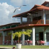 Casa Congo - Restaurante