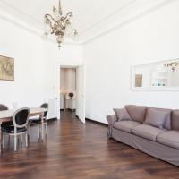 Habitat's Navona Apartment