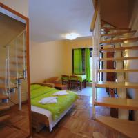 Apartments Unija Duga Uvala