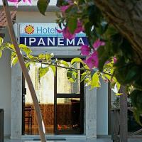 Ipanema Hotel Opens in new window