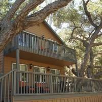 Bandy Canyon Ranch