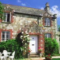 Spire Cottage