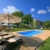 Holiday Home Casa Buscina