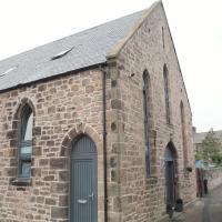 Old Templars Cottage