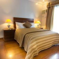 VIP Suite Hotel, Manila - Promo Code Details