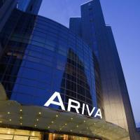 Ariva Beijing West
