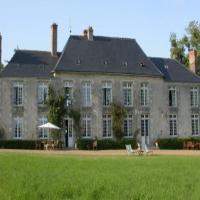 Château de Sarceaux