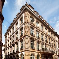 Hôtel Gutenberg