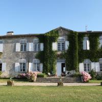 Château-Lestange