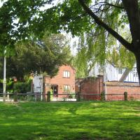 Yew Tree Guest House Bed & Breakfast