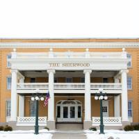 The Sherwood Hotel