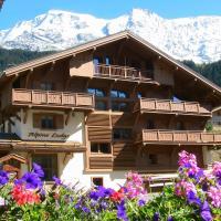 Alpine Lodge 4