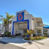 Motel 6 San Diego - Hotel Circle