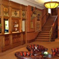Shap Wells Hotel