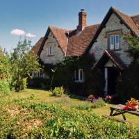 Dove Cottage Bed and Breakfast